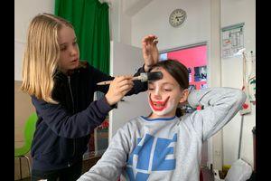 KinderKulturMonat - Start