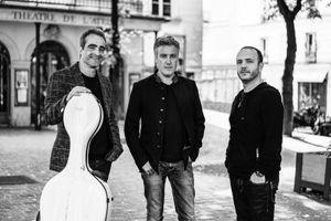 Trio Messina
