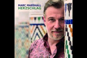 Marc Marshall - Herzschlag-Tour