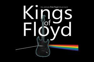 Kings Of Floyd - High Hopes-Tour
