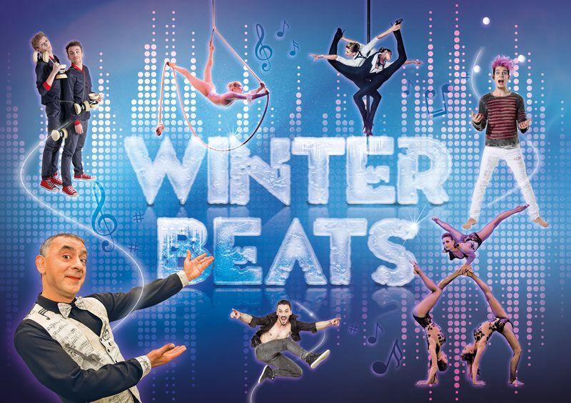 Winterbeats