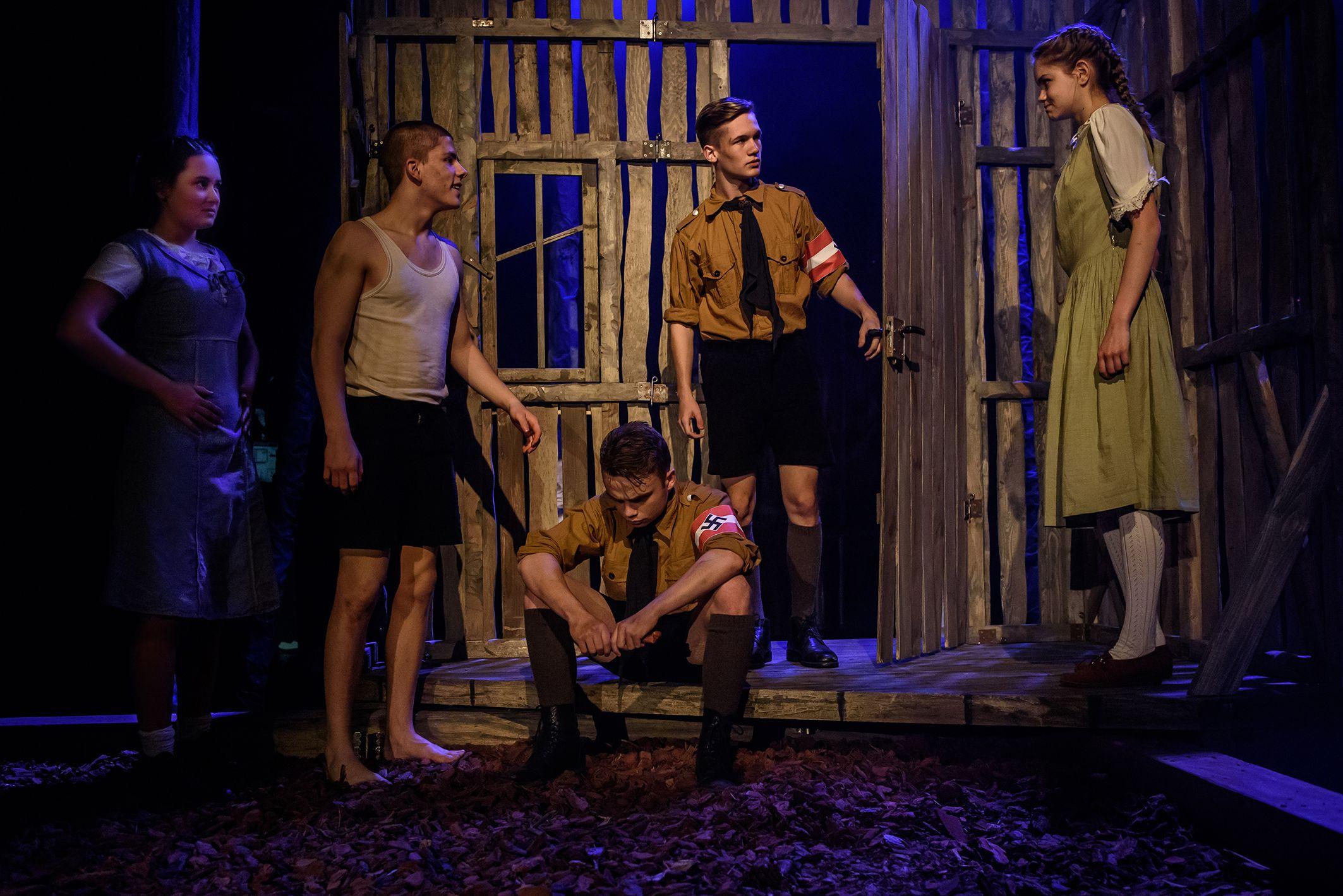 Bonn Junges Theater
