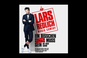 Lars Redlich - Ein bisschen Lars muss sein!