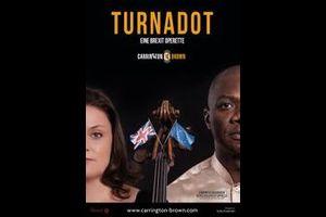 Carrington/Brown · Rebecca Carrington · Colin Brown - TURNADOT