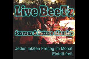 Live Beetz · DJ Dr. Green · Benyamin Nuss, Klavier · Konstantin Reinfeld, Mundharmonika - Live Beetz