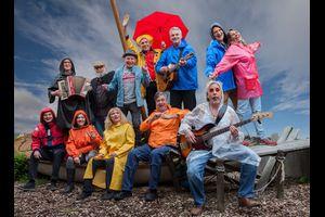 """Stunk Unplugged     -    Tour 2019   - """"Stimmung bleibt!"""""""