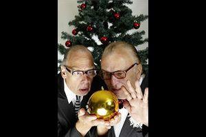Pause & Alich - Fritz und Hermann packen aus · Rainer Pause · Norbert Alich - Das Weihnachtsspezial