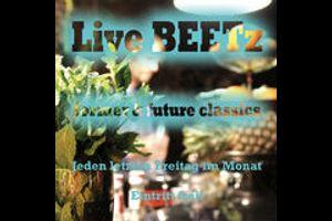 Live Beetz · Roads & Shoes · DJ Dr. Green · Casper Hesprich - Violine - Live BEETz - Former & Future Classics