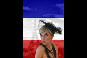 Adrienne Haan - Cabaret Français