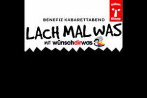 Lach mal was mit wünschdirwas · Jürgen Becker · Gregor Pallast · Roger Stein · Matthias Reuter · Mus