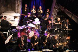 Bonner Jazzchor · Slixs - Bonner Jazzchor meets SLIXS