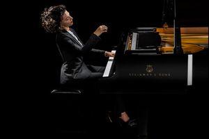 »Klavierabend«