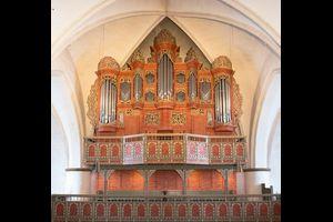 Arp-Schnitger-Festival X: »Dulcis Jesu«