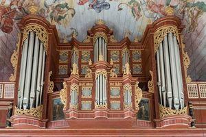 Sonderkonzert zum 300. Todestag von Arp Schnitger: »Abendmusik«