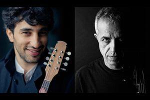 Musikfest Surprise III: »Avital meets Sollima«