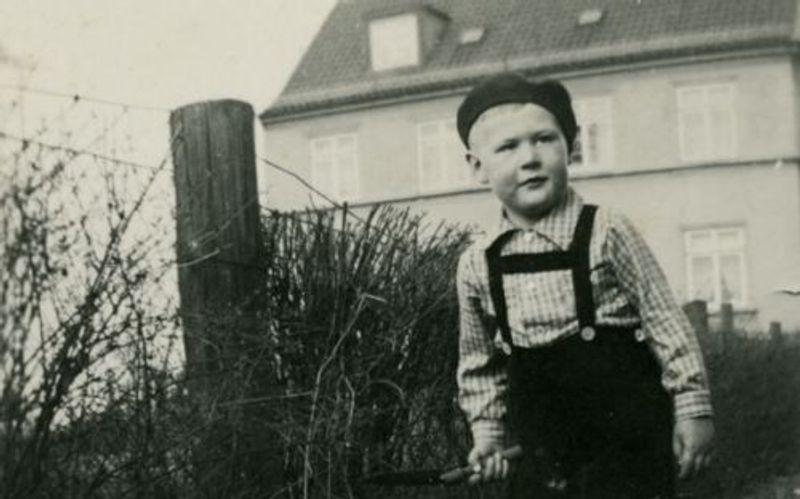 Hans Buhlrich