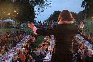 Wir feiern 25 Jahre Shakespeare im Park