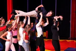 Der Circus Planet