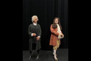 Händel und Bach