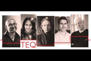 TEQ - Transeuropean Quintet