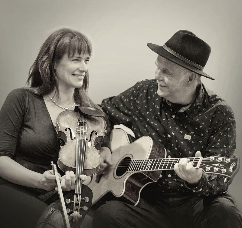Regina Mudrich & Dave Peabody