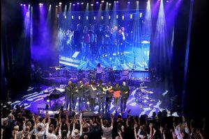 The Sidemen - A Tribute to Elton John