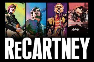 ReCartney - Coming Up Live Tour 2019