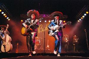 BUDDY in concert - die Rock`n Roll-Show