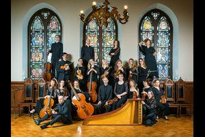Haydn-Festival | LIEBESGRÜSSE AUS MOSKAU