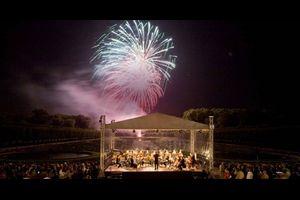 Haydn-Festival | FINALE: FEUERWERK