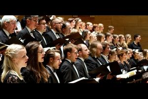 Haydn-Festival | HAYDNS SCHÖPFUNG