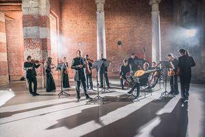 Haydn-Festival | ANKUNFT UND ABSCHIED