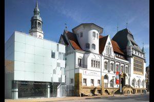 Museums-Melange