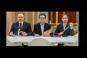 Trio Accanto - abgesagt