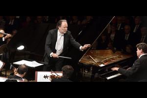 Sommer-Festival - LUCERNE FESTIVAL ORCHESTRA | Riccardo Chailly | Denis Matsuev
