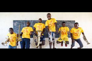 Brass for Africa - abgesagt