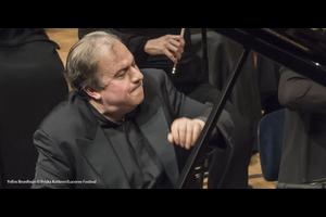 Sommer-Festival - Royal Concertgebouworkest | Daniel Harding | Yefim Bronfman
