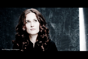 Sommer-Festival - Berliner Philharmoniker | Kirill Petrenko | Anna Vinnitskaya