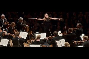 City of Birmingham Symphony Orchestra | CBSO Youth Chorus | Mirga Gražinytė-Tyla | Piotr Anderszewski - abgesagt