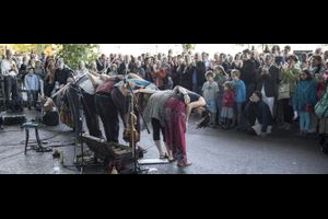 Musikgruppen aus aller Welt - abgesagt