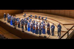 Festival Strings Lucerne | Daniel Dodds - abgesagt