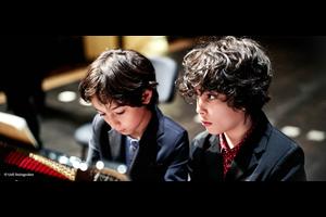 Sommer-Festival - Preisträger/innen des Schweizerischen Jugendmusikwettbewerbs