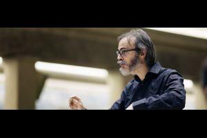 Orchester der LUCERNE FESTIVAL ALUMNI | Ilan Volkov | Solisten - abgesagt