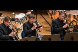 Brass Ensemble des LUCERNE FESTIVAL ORCHESTRA | Steven Verhaert | Streichersolisten - abgesagt