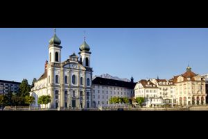Solisten, Vokalensemble und Orchester des Collegium Musicum Luzern | Pascal Mayer - abgesagt