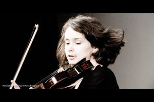 Sommer-Festival - Lucerne Festival Contemporary Orchestra | Patricia Kopatchinskaja u.a.