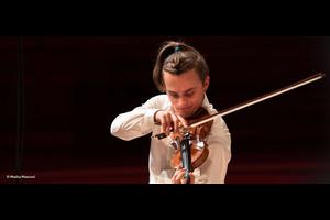 Sommer-Festival - Dmitry Smirnov | Paul Schmidt