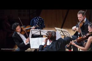 Sommer-Festival - Solisten des LUCERNE FESTIVAL ORCHESTRA
