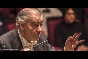 Sommer-Festival - Mariinsky Orchestra | Valery Gergiev | Yuja Wang