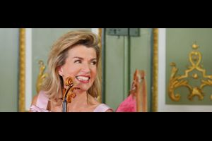 Pittsburgh Symphony Orchestra | Manfred Honeck | Anne-Sophie Mutter - abgesagt